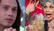 Silvero Pereira, o Nonato de 'A Força' aparece sem cabelos e choca com novo look
