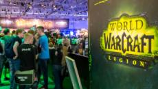 'World of Warcraft: Battle for Azeroth' expansion, the rumors are true