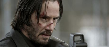 John Wick - BagoGames via Flickr