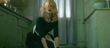 Nicole Kidman in un corto del New York Times
