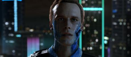 'Detroit Become Human' hands on preview Image credit: Youtube/GAMEON
