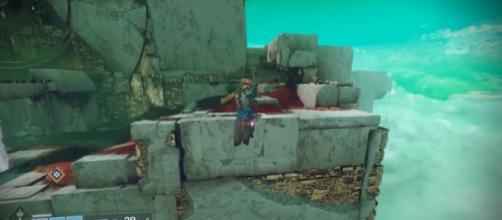 'Destiny 2:' Raid Lair's double damage trick; Titans can fly again - [Image via YouTube Screenshot]