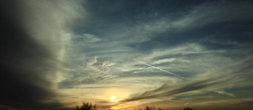 A sunset in Scottsdale, Arizona. [Image credit: EveryDayLand via Flickr]