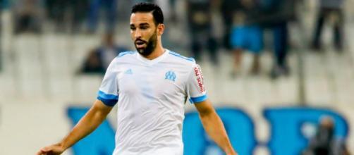 Adil Rami (OM) remercie Rennes - football.fr