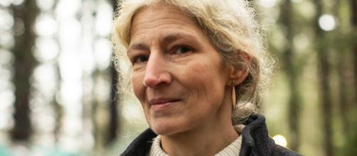 Ami Brown tem 54 anos e foi recentemente diagnosticada com câncer