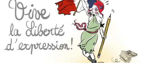 C'est dans l'union qu'on fait la France ! - Camille Blog BD - camille-blogbd.com