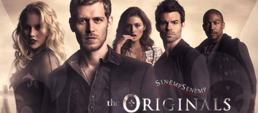 Curiosidades sobre a 5ª Temporada de The Originals.