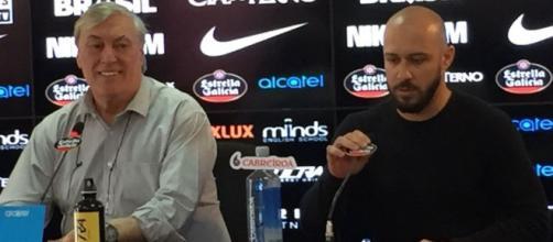 Diretoria do Corinthians pode contratar jogador importante