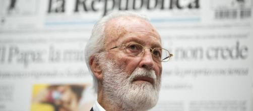 "Eugenio Scalfari, fondatore del quotidiano ""La Repubblica"" - ilprimatonazionale.it"