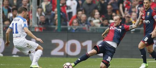 Genoa-Atalanta in diretta streaming e in tv, dove vederla
