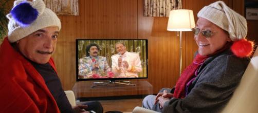 Indietro tutta!» 30 anni dopo su Rai2 | TV Sorrisi e Canzoni - sorrisi.com