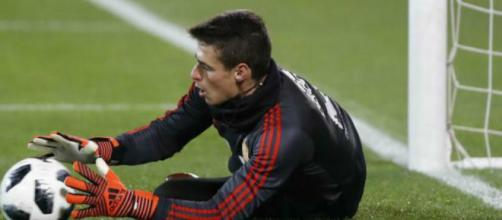 Kepa saldrá en enero al Real Madrid
