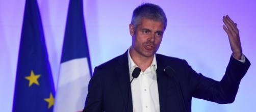 """Laurent Wauquiez : """"Il n'y aura jamais d'alliance avec Marine Le Pen"""" - rtl.fr"""