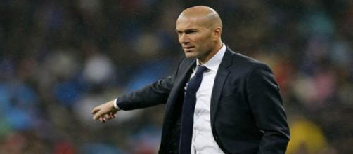 Le PSG affrontera le Real Madrid de Zidane