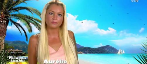 Les Marseillais & Les Ch'tis vs le reste du Monde : Aurélie ... - telestar.fr