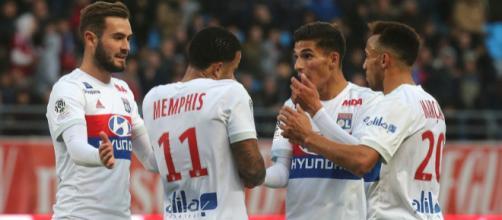 Lucas Tousart va devoir tirer des enseignements du match (Nascimbeni / AFP).