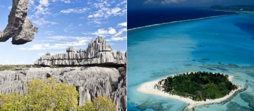 Most mysterious places on Earth. Image Credit: Blasting News