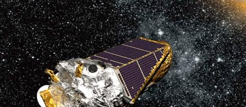 NASA to reveal a big discovery by Kepler telescope on Thursday. (Image Credit: NASA/Youtube screencap)