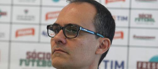 Oposição deseja ouvir Pedro Abad sobre investigação policial (Foto: Globoesporte)