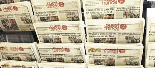 Ouest-France » en pertes pour la première fois de son histoire - lesechos.fr