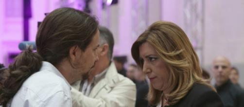 Golpe definitivo a Susana Díaz tras publicarse cierta información