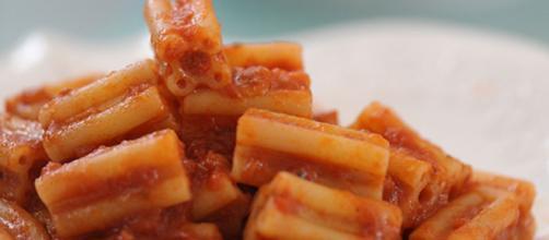 Pasta 5 buchi: la ricetta alternativa con le verdure.