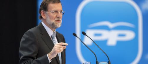 """Política, política, política"""", el nuevo mensaje de Mariano Rajoy al PP - elconfidencialdigital.com"""