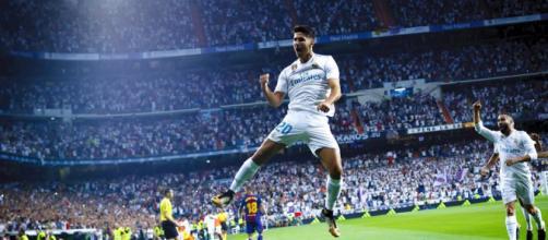 Real Madrid: Marco Asensio, la zurda que limpia ángulos | Marca.com - marca.com