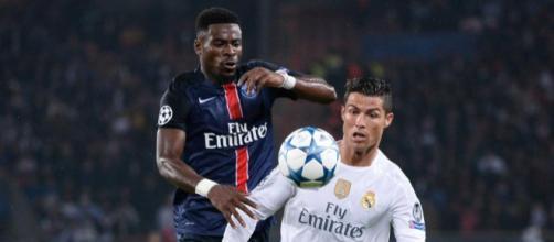 Real Madrid - PSG : l'affiche des 8e de finale de la Ligue des Champions - madeinfoot.com