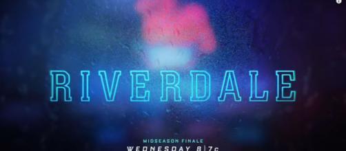 'Riverdale' mid-season finale speculation: major character death ahead? [Riverdale YouTube screencap]