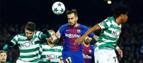 SPORT | Noticias del Barça, La Liga, fútbol y otros deportes - sport.es