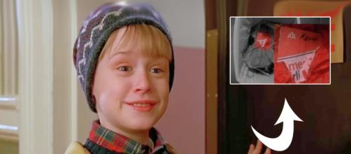 The reason why Kevin was home alone. Image Credit: Blasting News