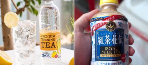 These Japanese drinks are amazing! Image Credit: Blasting News