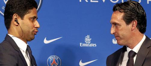 Unai Emery va bientôt quitter le PSG ?