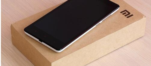 Xiaomi phones. - [Ilya Plekhanov / Wikimedia Commons]