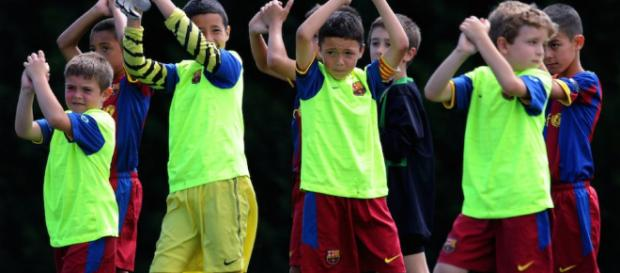 10 La Masia youngsters who could become Barcelona starters | We ... - weloba.com