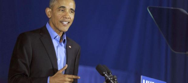 Barack Obama en conférencier-surprise le 2 décembre à Paris | L ... - lopinion.fr