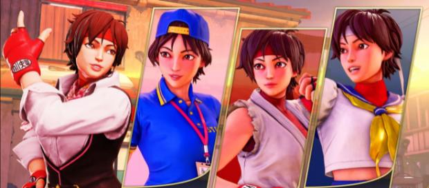 CAPCOM CUP 2017 'Street Fighter 5: Arcade Edition' (Street Fighter/YouTube)