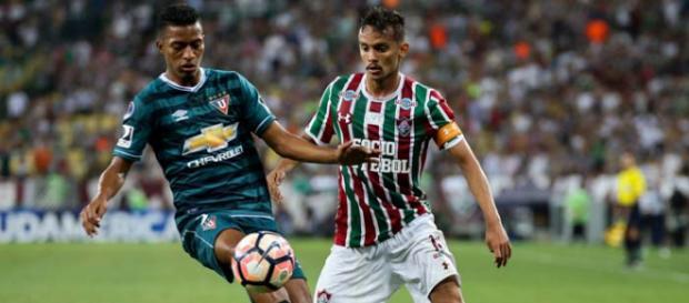 Corinthians continua em busca de reforços para 2018