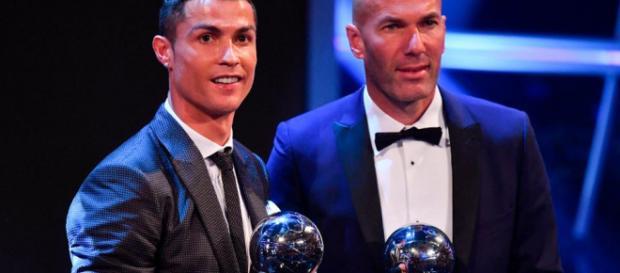 Cristiano Ronaldo alcanza a Messi con los balones de oro