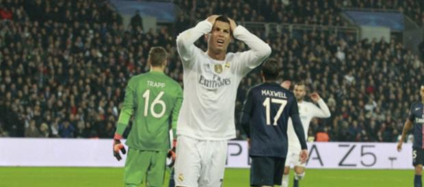 Cristiano Ronaldo gets angry with doping control after Real Madrid ... - mirror.co.uk