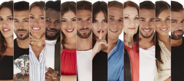 Découvrez les réseaux officiels des candidats de Secret Story 11 (Snapchat, Instagram, Twitter, Facebook, Youtube)