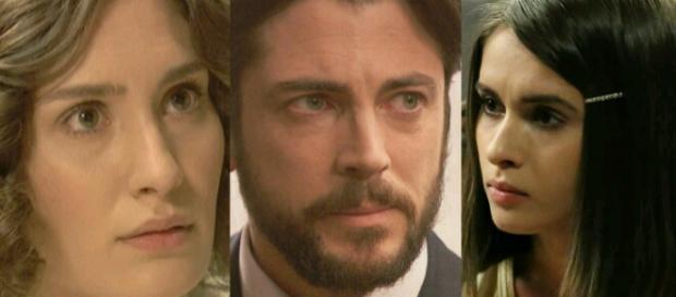 Il Segreto: Beatriz accusa Hernando e Camila, ecco perché