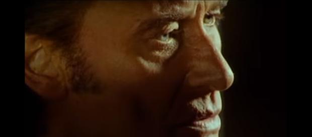 Key things about Johnny Hallyday you probably didn't know [ image via JohnnyHallydayVEVO/YouTube screencap]