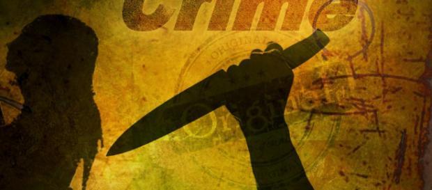 Knife crime - Image credit | CCO Public Domain | Pixabay
