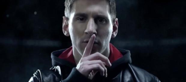 Lionel Messi pone las reglas en el Barcelona
