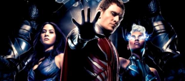 Magneto returning for X-Men Dark Phoenix. - [Image Credit: ComicBookCast2/YouTube screencap]