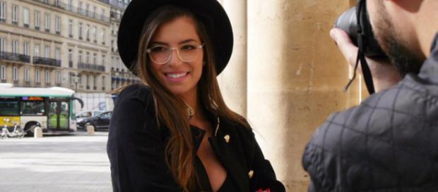 MISS & CIE ♔ :: ☆ Miss Côte d'Azur 2017 - Julia Sidi Atman ☆ - miss-et-cie.com