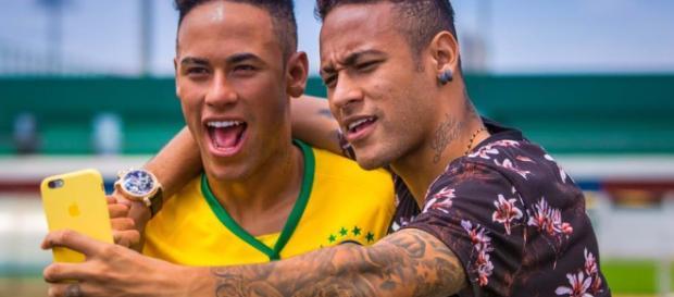 Neymar da Silva Santos Junior | Madame Tussauds Orlando - madametussauds.com