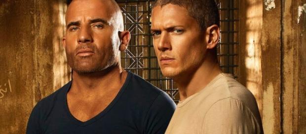 ''Prison Break'' pode ganhar sua 6° temporada